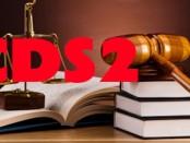 Legislativa a CDS2