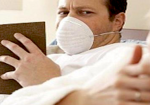 hleny, kašel, chronická rýma